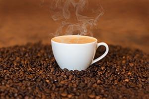 A kávé története
