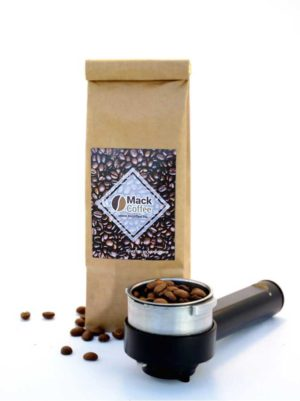 Espresso Italiano - kávékeverék