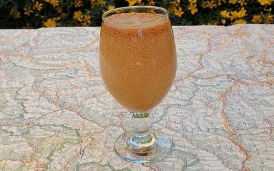Nitro kávé, azaz kávé csapoltan