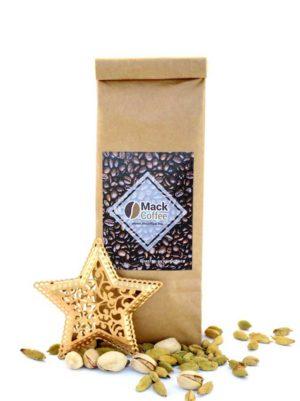Palermo aranya - kávékeverék