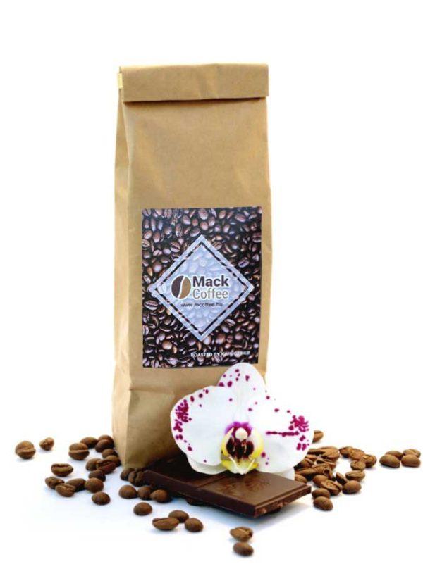 Riói vararázs - arabica kávékeverék