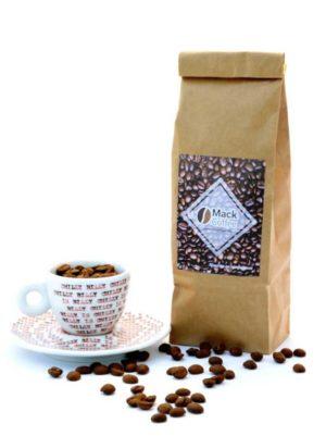 Brazil Santos - brazil arabica kávé