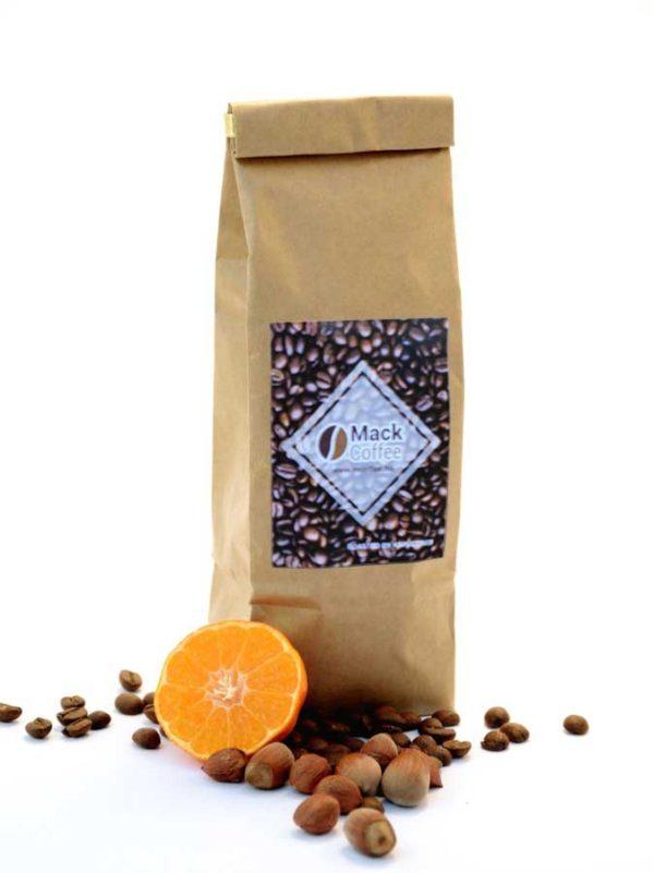 Etióp Sidamo - etióp arabica kávé