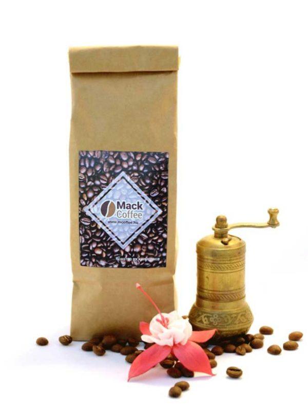 Etióp Yirgacheffe - etióp arabica kávé