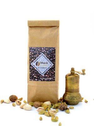 Monsooned Malabar - indiai arabica kávé