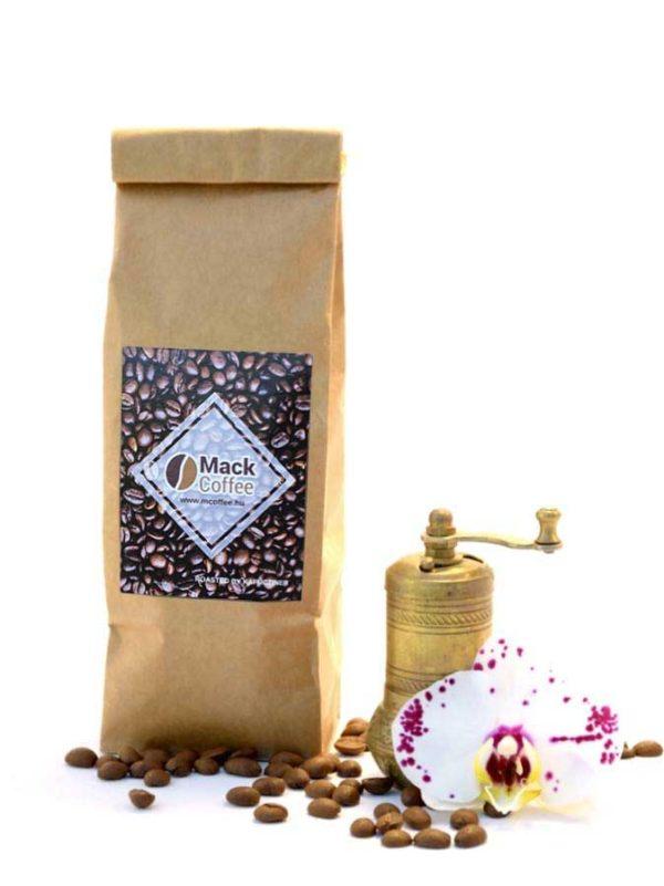 Pápua Új-Guineai Peaberry - különleges arabica kávé